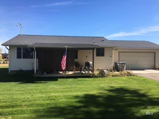 11115 W Flamingo Avenue, Nampa, ID 83651 (MLS #98784491) :: Navigate Real Estate