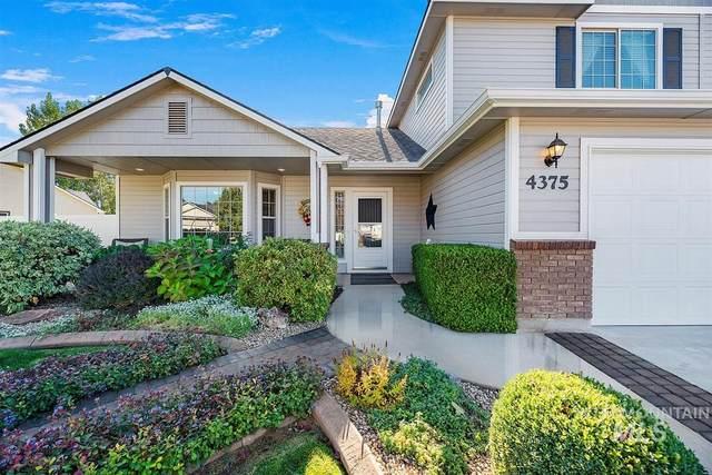 4375 E Thomas Mill Dr., Nampa, ID 83686 (MLS #98784496) :: Navigate Real Estate
