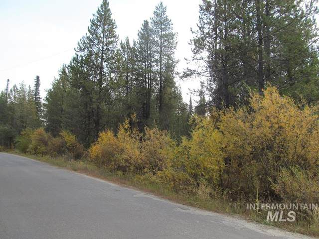 177 Lake Trail Dr, Donnelly, ID 83615 (MLS #98784502) :: Michael Ryan Real Estate