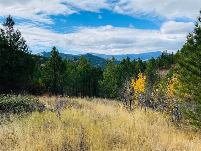 Lot 16,19 Trails End Way, Boise, ID 83716 (MLS #98784504) :: Michael Ryan Real Estate