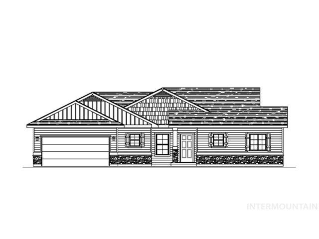 1475 Cantebria Way, Payette, ID 83619 (MLS #98784512) :: Haith Real Estate Team