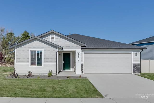 4450 W Everest St, Meridian, ID 83646 (MLS #98784514) :: Idaho Real Estate Pros