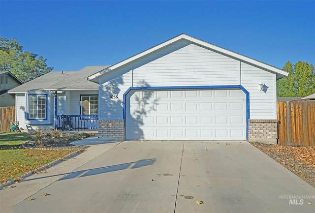 11656 W Azure, Boise, ID 83713 (MLS #98784516) :: Haith Real Estate Team