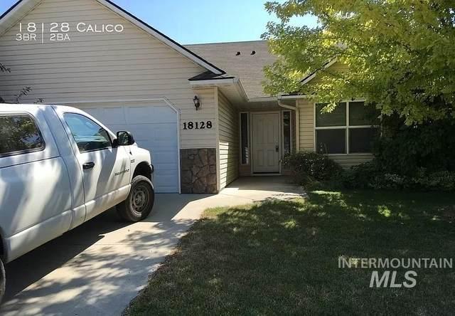 18128 Calico Ave, Nampa, ID 83687 (MLS #98784520) :: Michael Ryan Real Estate