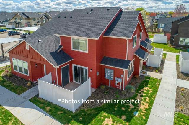 Lot 27 N Short Ln, Eagle, ID 83616 (MLS #98784532) :: City of Trees Real Estate