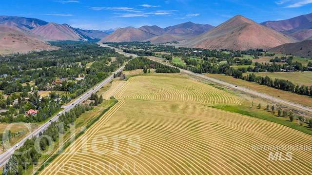11949 State Hwy 75, Hailey, ID 83333 (MLS #98784534) :: Build Idaho