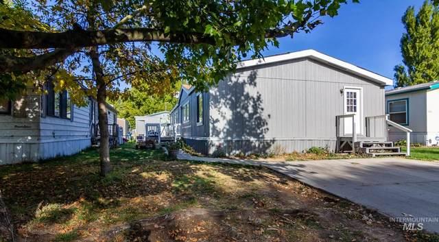 264 Friar, Caldwell, ID 83605 (MLS #98784538) :: Michael Ryan Real Estate