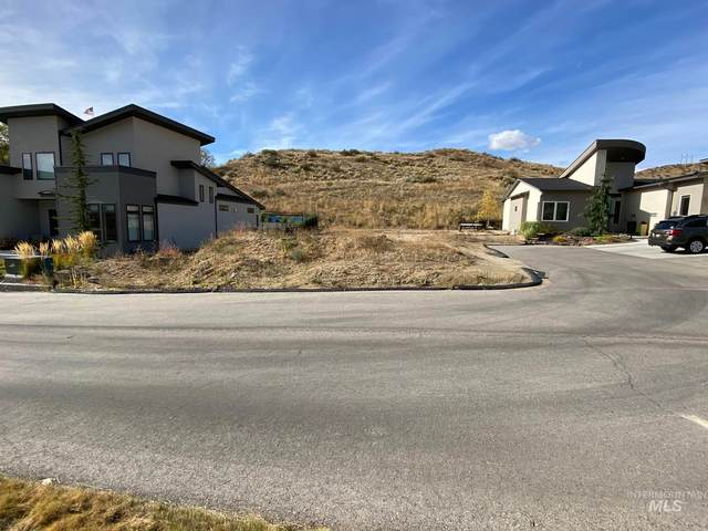 3755 N Horse Trail Lane, Boise, ID 83702 (MLS #98784540) :: City of Trees Real Estate
