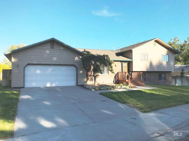 862 Trotter Drive, Twin Falls, ID 83301 (MLS #98784559) :: Jeremy Orton Real Estate Group