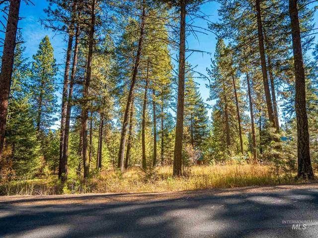 Lot 23 Blk 13 Meadowcreek Sub, New Meadows, ID 83654 (MLS #98784569) :: Minegar Gamble Premier Real Estate Services