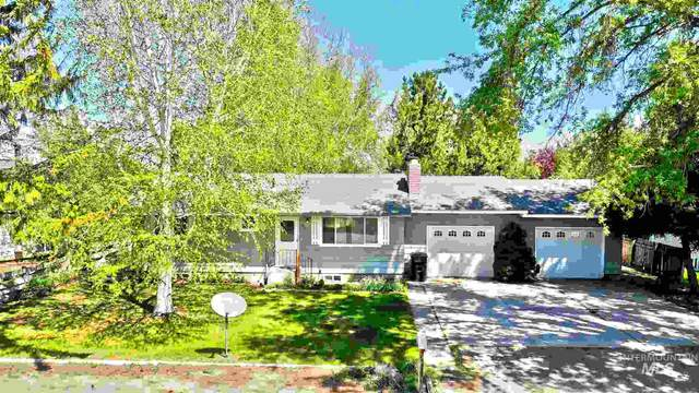 728 W 7th St., Shoshone, ID 83352 (MLS #98784571) :: City of Trees Real Estate