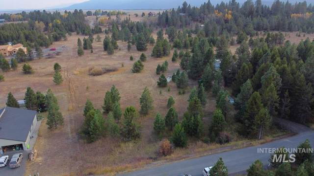 350 Moon Dr, Mccall, ID 83638 (MLS #98784575) :: The Bean Team