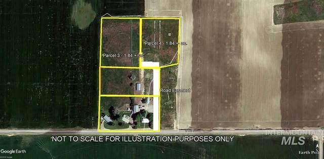 810 N 575 W, Paul, ID 83347 (MLS #98784576) :: Jeremy Orton Real Estate Group