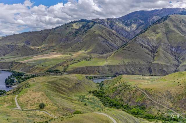 TBD Seven U Ranch Road, Lucile, ID 83542 (MLS #98784580) :: Idaho Real Estate Pros