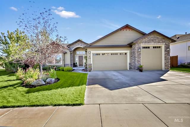 1030 N Seneca Springs Way, Star, ID 83669 (MLS #98784590) :: Idaho Real Estate Pros