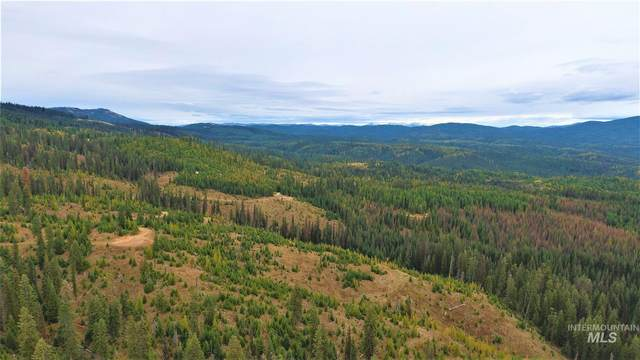TBD Elk Summit Properties Parcel 4, Elk City, ID 83525 (MLS #98784596) :: Full Sail Real Estate