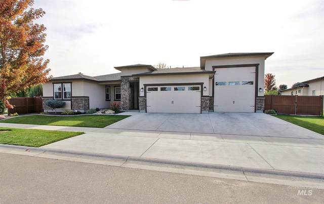 2517 Mores Trail Drive, Meridian, ID 83642 (MLS #98784604) :: Full Sail Real Estate
