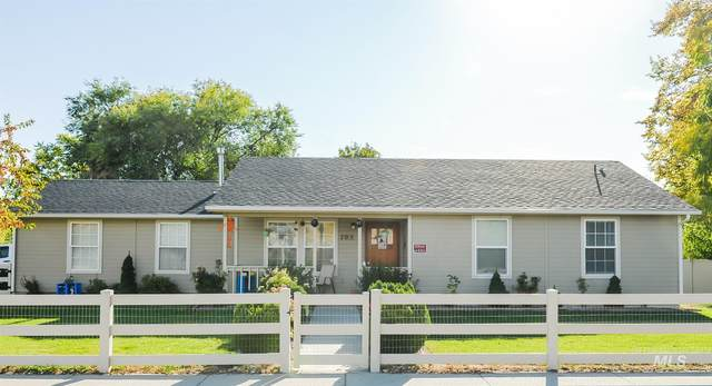 705 Purple Sage Drive, Nampa, ID 83651 (MLS #98784607) :: Navigate Real Estate