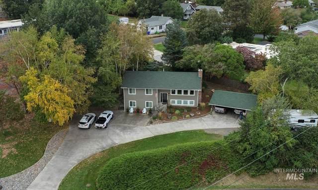 1302 Vineyard Drive, Lewiston, ID 83501 (MLS #98784610) :: Michael Ryan Real Estate