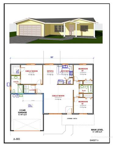 821 E Freedom, Emmett, ID 83617 (MLS #98784611) :: Jeremy Orton Real Estate Group