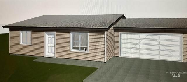 811 E Freedom, Emmett, ID 83617 (MLS #98784614) :: Michael Ryan Real Estate