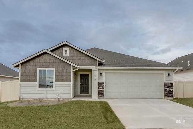 6650 S Donaway Ave., Meridian, ID 83642 (MLS #98784620) :: New View Team