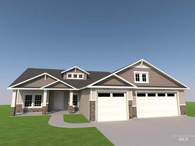 774 Mossview Ave, Twin Falls, ID 83301 (MLS #98784623) :: Hessing Group Real Estate