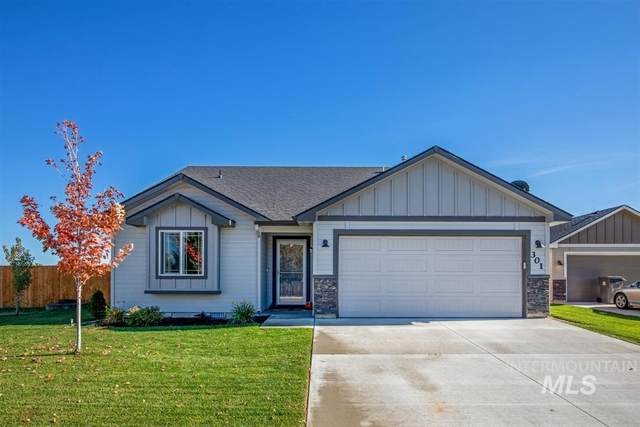 301 Rio Grande Court, Homedale, ID 83628 (MLS #98784629) :: New View Team