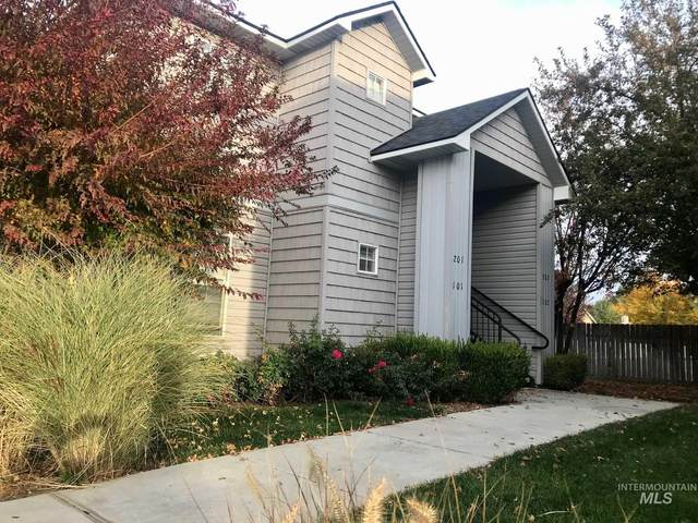 11862 W Cloverbrook Lane, Boise, ID 83713 (MLS #98784630) :: Full Sail Real Estate