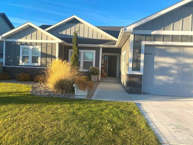 2854 Sunray Loop, Twin Falls, ID 83301 (MLS #98784639) :: Jeremy Orton Real Estate Group