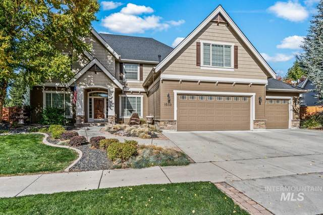 1550 E Daylesford Drive, Eagle, ID 83616 (MLS #98784640) :: Idaho Real Estate Pros