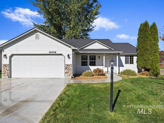 16416 N Elderberry Circle, Nampa, ID 83651 (MLS #98784642) :: Navigate Real Estate