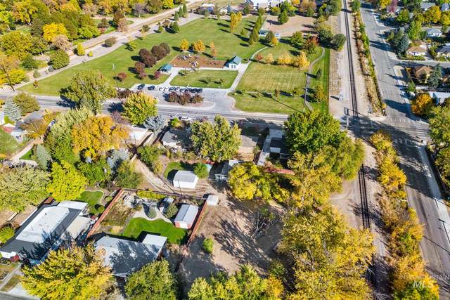 10 N Wilson, Boise, ID 83706 (MLS #98784647) :: Jon Gosche Real Estate, LLC