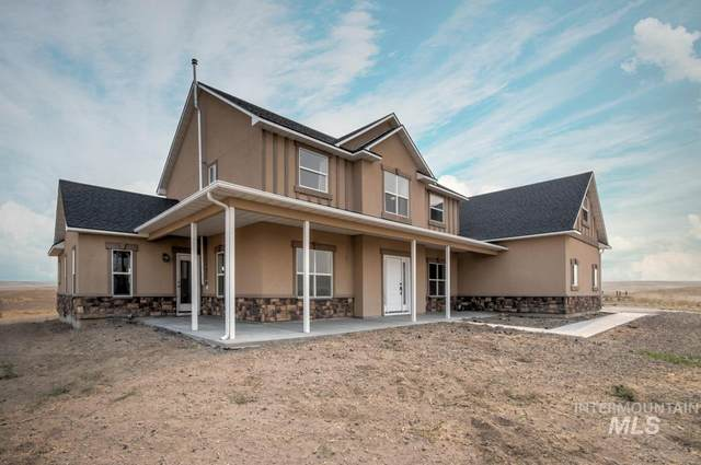 5462 El Paso Rd, Caldwell, ID 83607 (MLS #98784655) :: Jon Gosche Real Estate, LLC