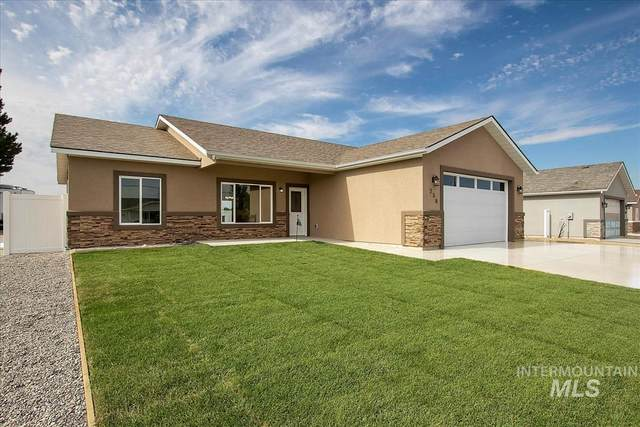 1342 Jump Street, Twin Falls, ID 83301 (MLS #98784657) :: Hessing Group Real Estate