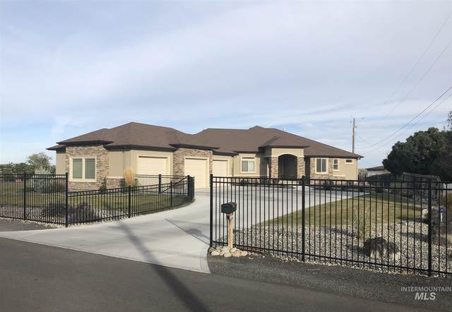 2487 E Pole Line, Twin Falls, ID 83301 (MLS #98784662) :: Jeremy Orton Real Estate Group