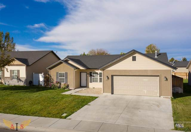 772 Birchwood Rd., Twin Falls, ID 83301 (MLS #98784665) :: Hessing Group Real Estate