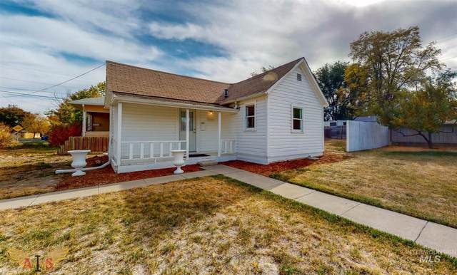 1310 E 4th Avenue, Twin Falls, ID 83301 (MLS #98784669) :: Jeremy Orton Real Estate Group