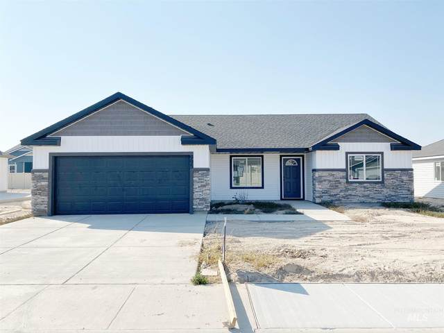 995 Birchton Loop, Twin Falls, ID 83301 (MLS #98784679) :: Michael Ryan Real Estate
