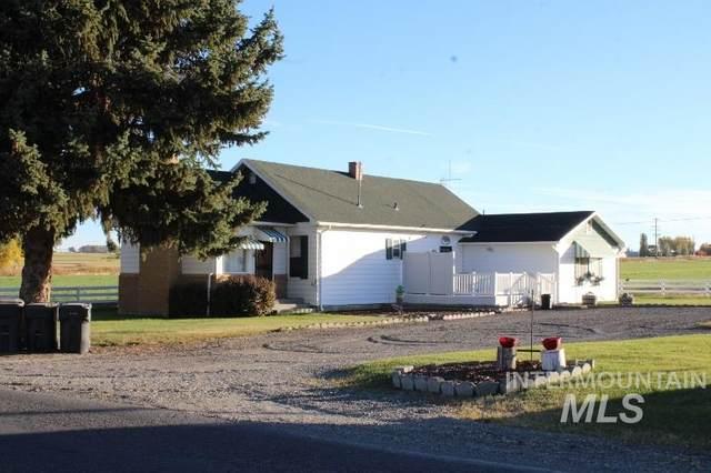 208 S 100 E, Jerome, ID 83338 (MLS #98784685) :: Bafundi Real Estate
