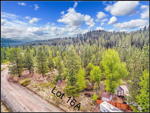 Lot 16A Mores Creek Dr, Idaho City, ID 83631 (MLS #98784697) :: Shannon Metcalf Realty