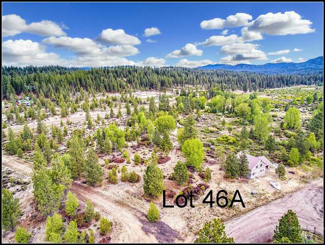 Lot 46A Mores Creek Crossing, Idaho City, ID 83631 (MLS #98784698) :: Michael Ryan Real Estate