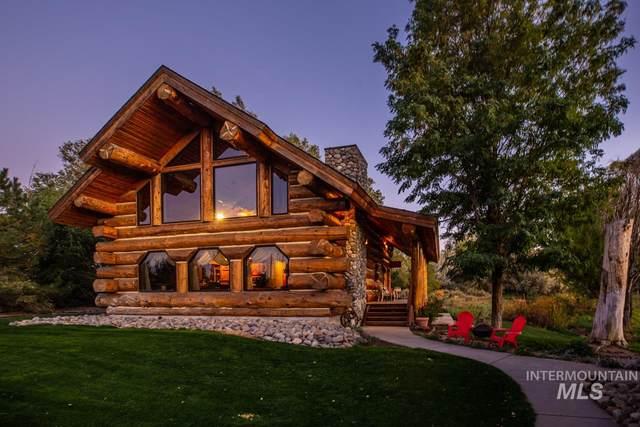 1455 E 4450 N, Buhl, ID 83316 (MLS #98784701) :: Bafundi Real Estate