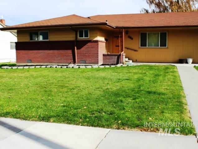 604 Broadway Ave. N, Buhl, ID 83316 (MLS #98784702) :: Bafundi Real Estate