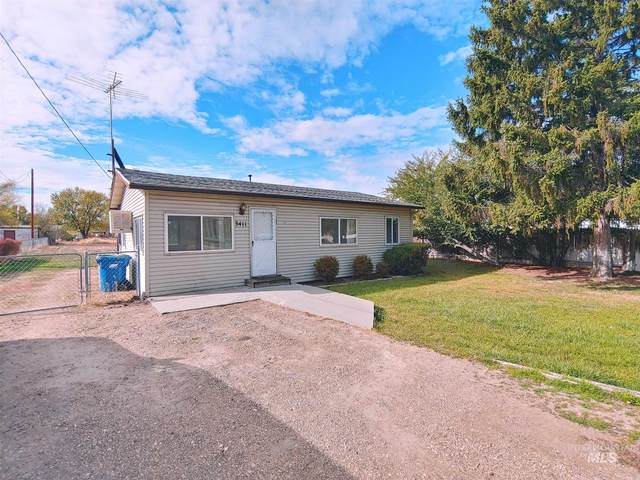 3411 N. Maple Grove Rd., Boise, ID 83704 (MLS #98784737) :: Beasley Realty