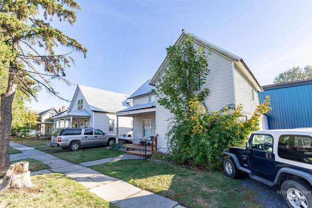 330 S Asbury, Moscow, ID 83843 (MLS #98784741) :: Navigate Real Estate