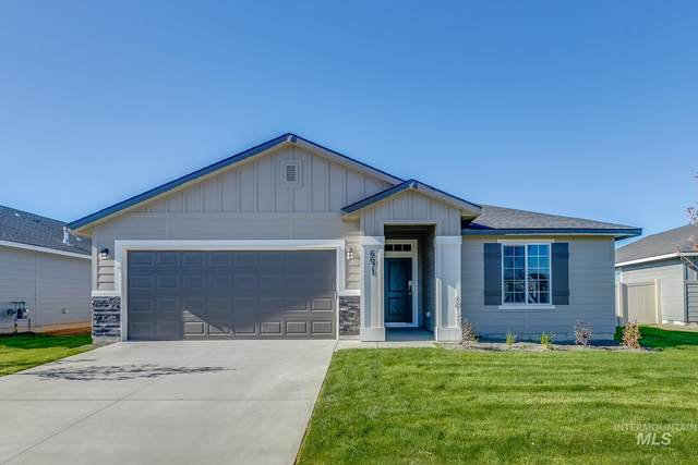6602 S Donaway Ave, Meridian, ID 83642 (MLS #98784742) :: New View Team