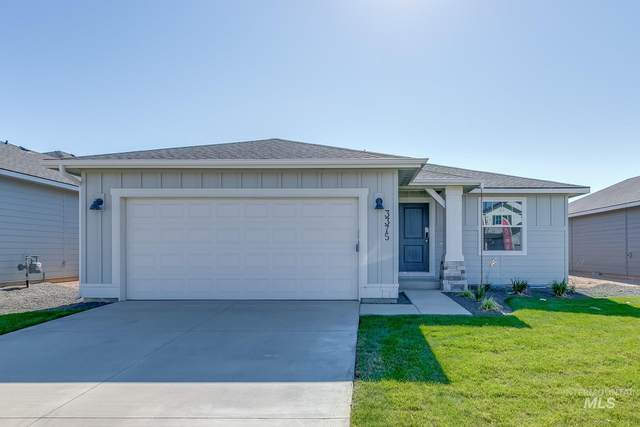 3422 W Charlene St, Meridian, ID 83642 (MLS #98784746) :: New View Team
