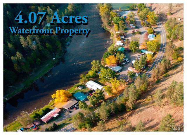 2895 Highway 13, Harpster, ID 83552 (MLS #98784750) :: Hessing Group Real Estate
