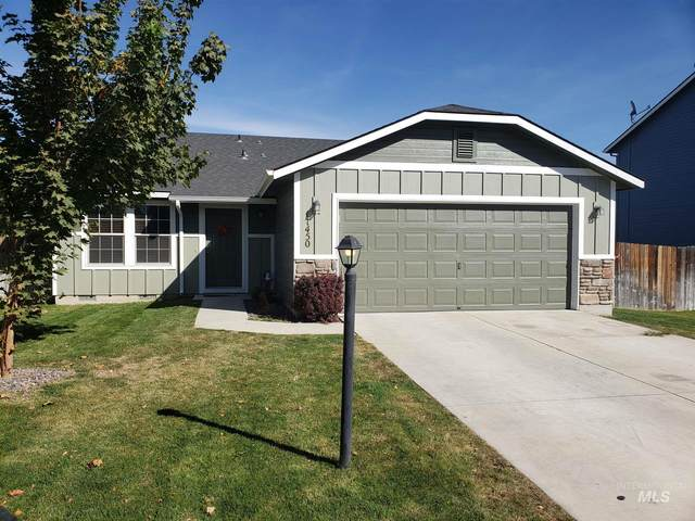 Caldwell, ID 83605 :: Epic Realty